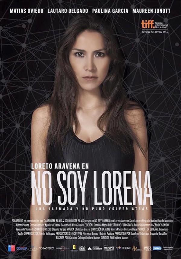 No-soy-Lorena