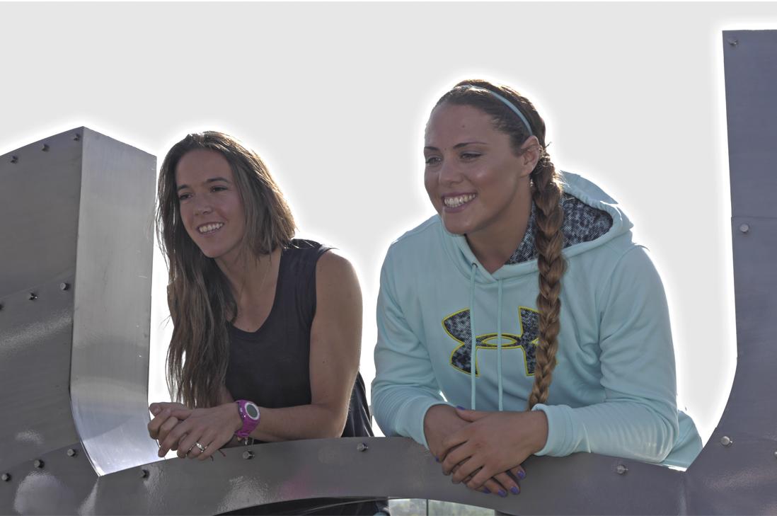 Under Armor busca auspiciar a deportistas chilenas