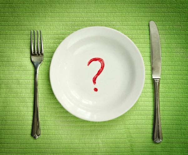 Diet. Conceptual photo