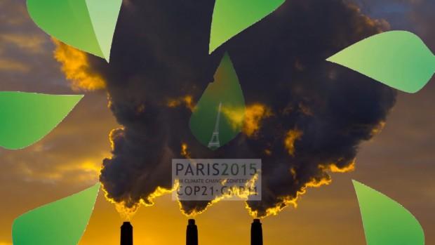 COP21: Chile se suma a declaración  que busca proteger los mares del cambio climático