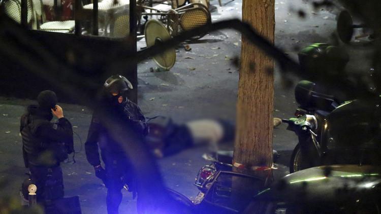 Canciller de Irak asegura que advirtió a Francia –oportunamente- sobre ataques