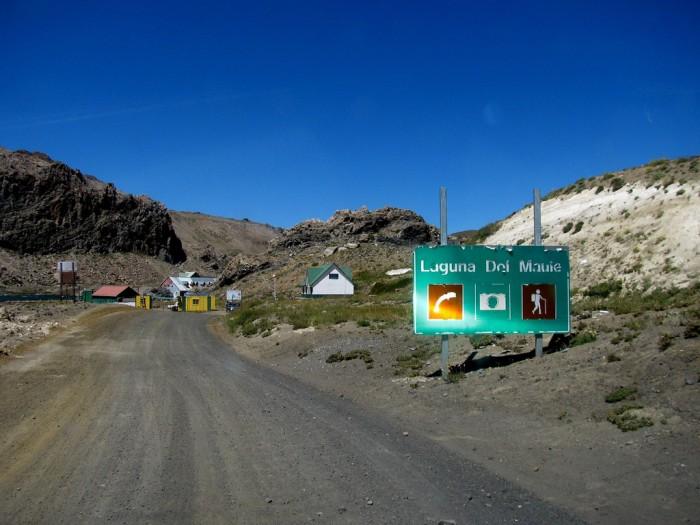 Enjambre sísmico en Laguna del Maule mantiene alerta a Onemi y Sernageomin