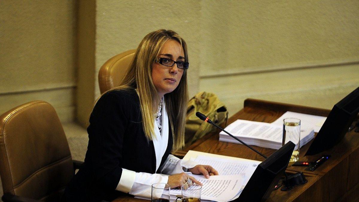 Corpesca: Revelan correos de ex diputada Marta Isasi investigada por presunto cohecho y fraude al fisco