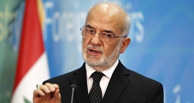 Ministro de Relaciones Exteriores iraquí, Ibrahim al-Jaafari, asegura que la inteligencia de su país advirtió sobre los ataques terroristas.