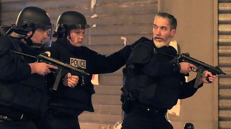 ACTUALIZADO: Nuevo tiroteo en París deja al menos 2 muertos y varios heridos