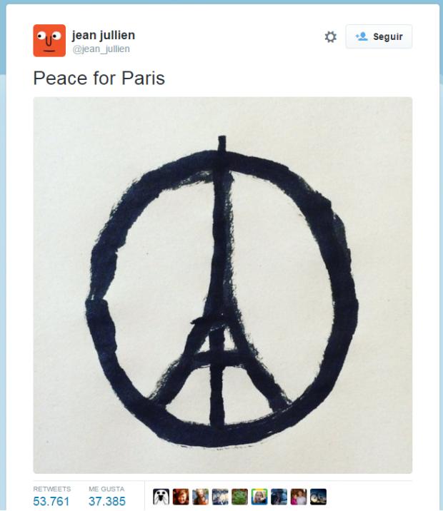 paz para francia