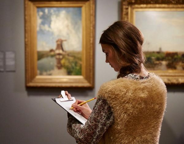 visitantes-museo-dibujos-obras-rijksmuseum-amsterdam-5
