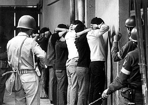 Escalofriante: confesó al 'Rumpy' haber matado y dinamitado a 18 chilenos en 1973