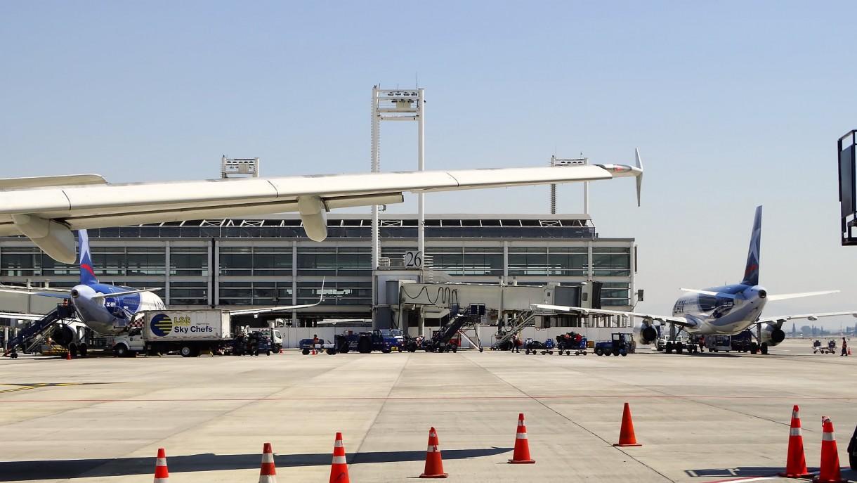 Ministerio de Defensa confirma: 6 aeropuertos operativos en Chile y comienza embarque a Balmaceda