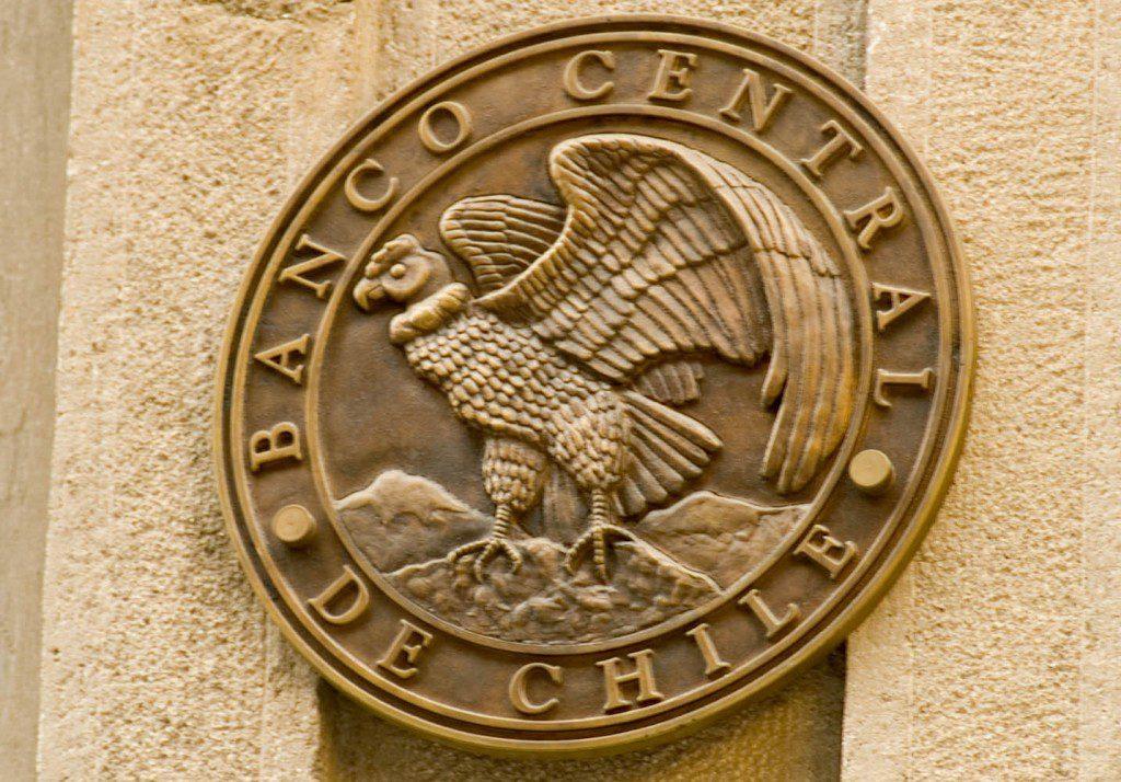 Banco Central: Imacec de enero llega al 1,7%