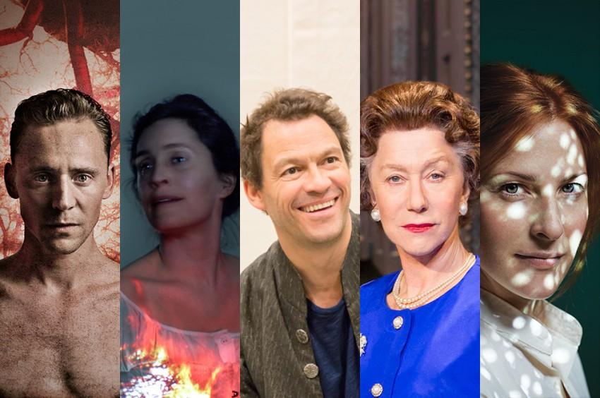"Nescafé de las Artes presenta: "" National Theatre Live""Temporada 2016"