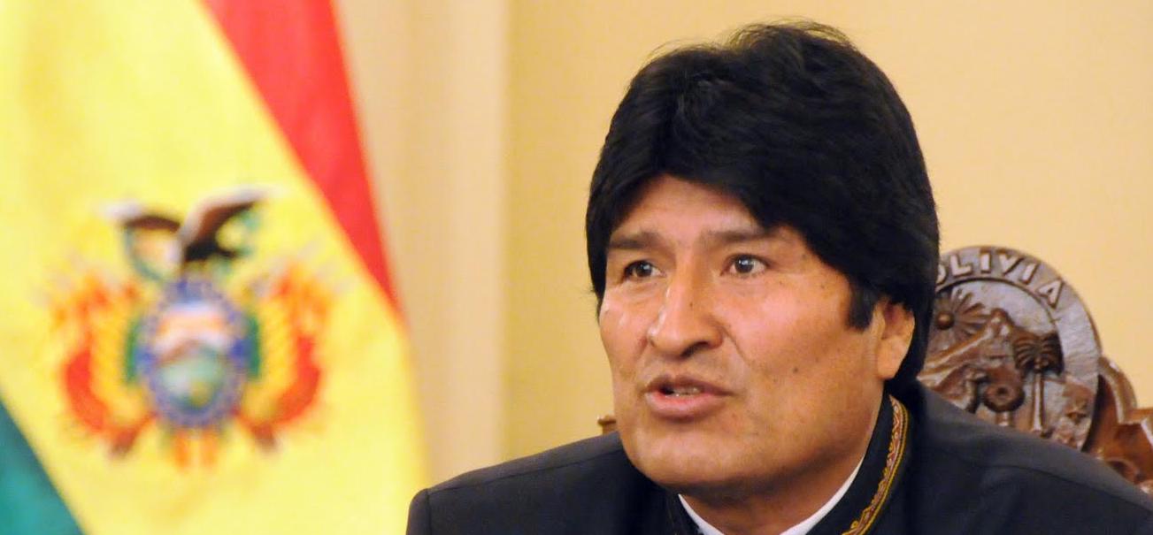 """Bolivia exige a  Argentina que """"se ponga al día"""" con 300 millones de dólares por ventas de gas"""