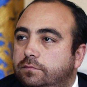 Fuad Chahín, presidente DC