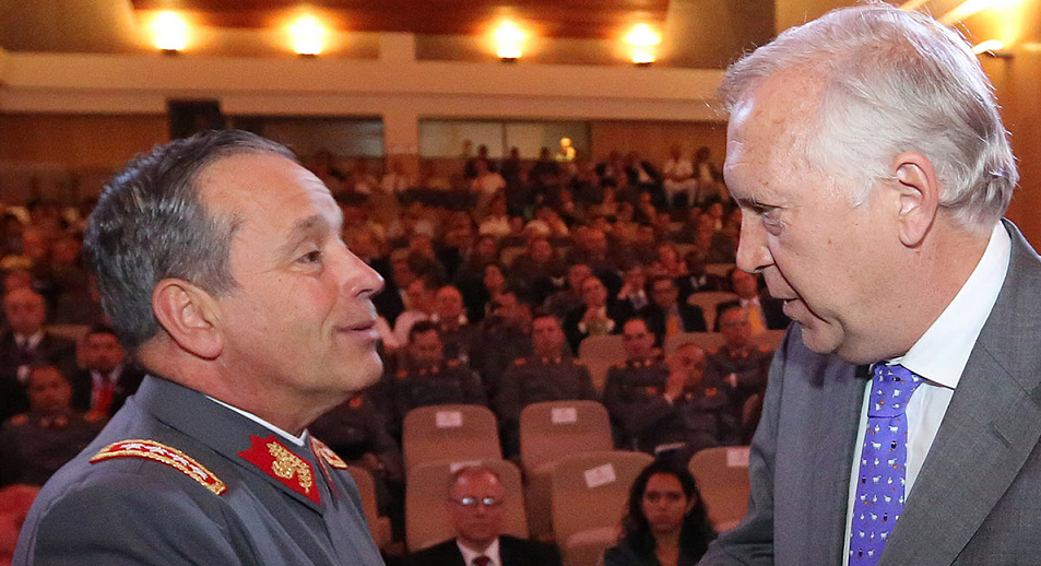 MilicoGate: 6 de enero  -nuevamente- citado comandante en jefe del Ejército y se fijará fecha para Burgos