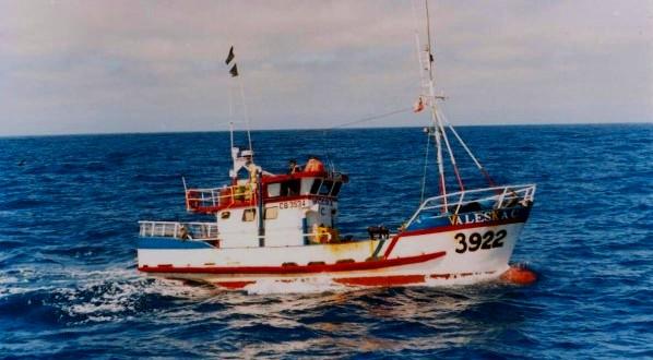 Pesquera Friosur S.A. y la regionalización de Pinochet