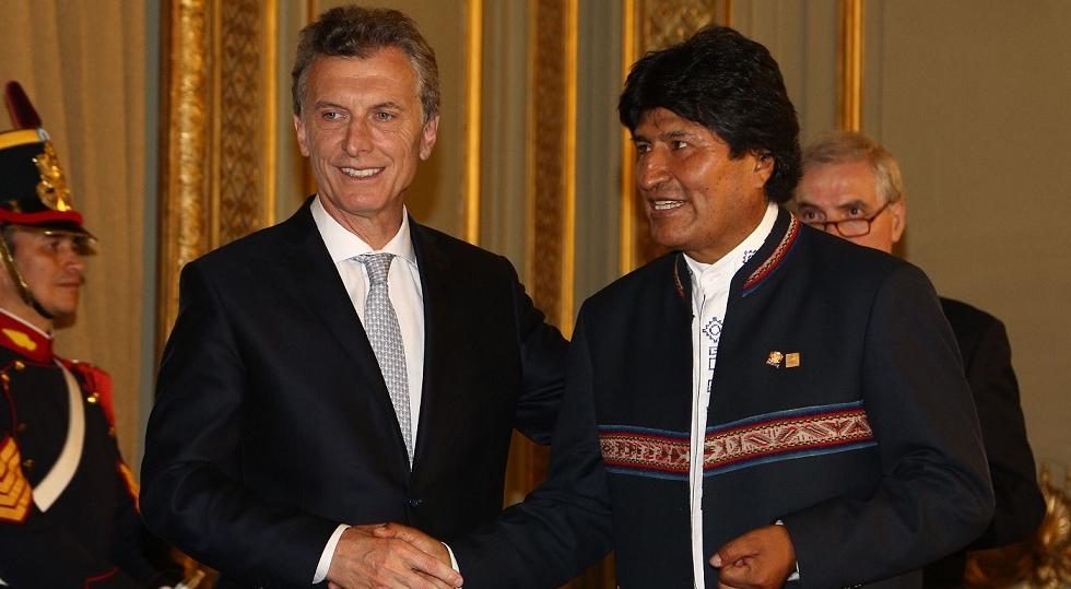 Macri opta por abonar a la deuda de gas a Bolivia y evitarse problemas con Evo