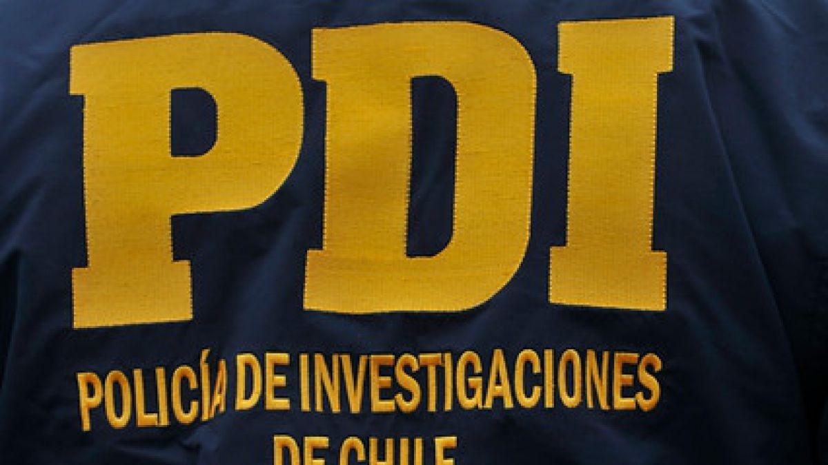 Piden renuncia de efectivos de la PDI por no actuar en asalto en que murió subcomisario