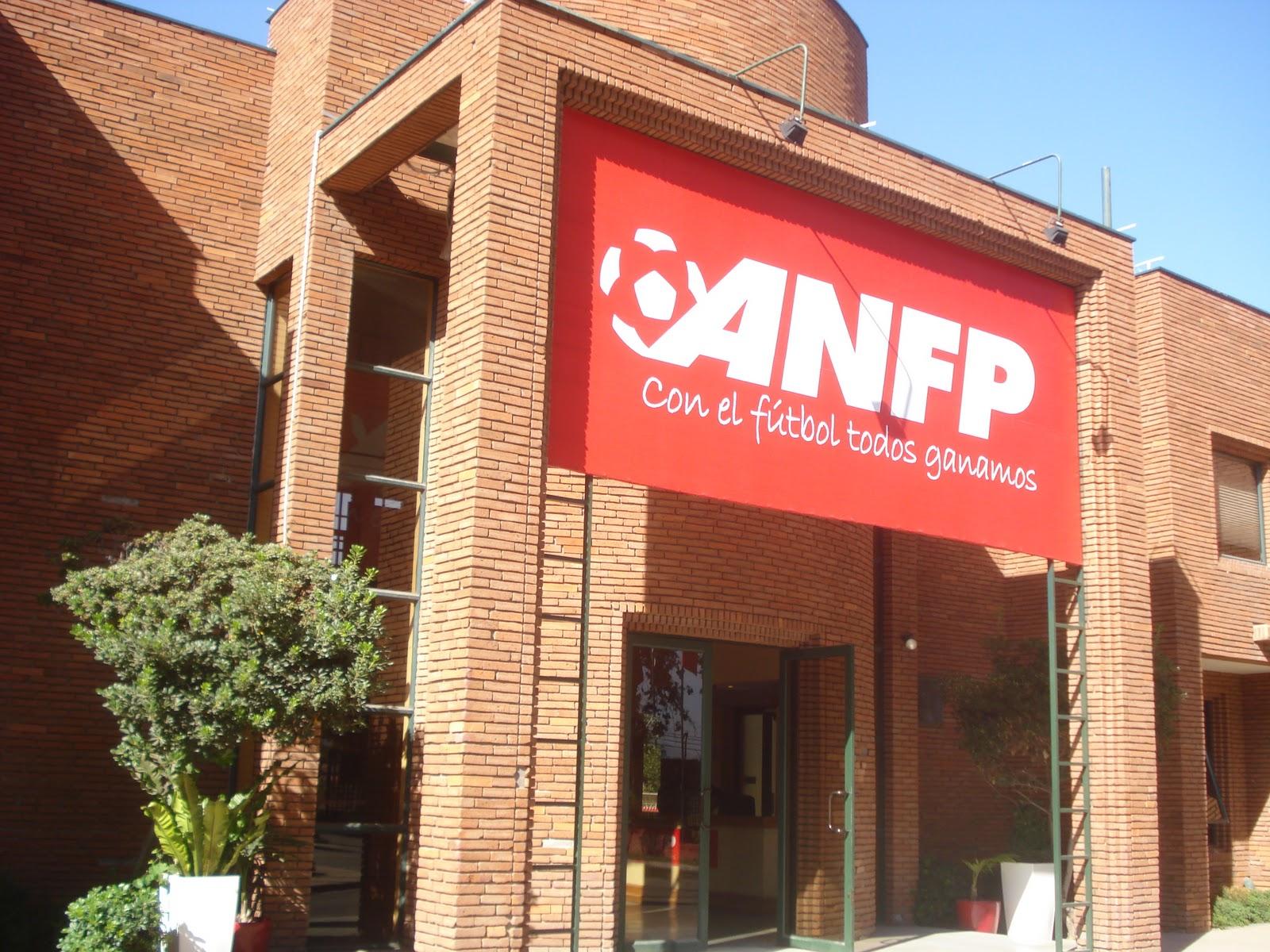ANFP aprueba venta del CDF a la norteamericana Turner que es dueña además de CHV y CNN Chile
