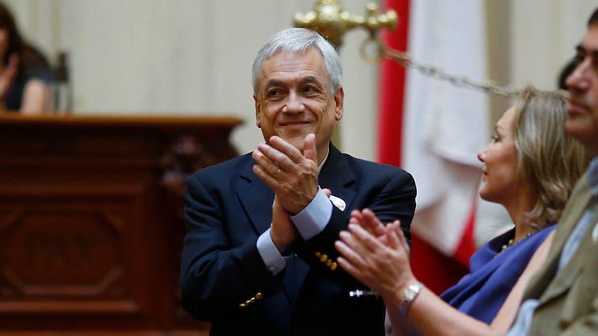 Descubren negocios de Piñera en Perú mientras era Presidente y se ventilaba en La Haya demanda peruana