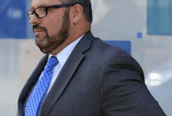 Sebastián Dávalos Bachelet presenta acciones legales contra integrantes de Chile Vamos