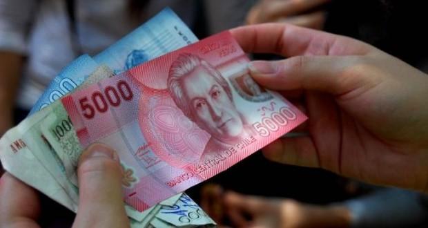Aprueban el pago de los esperados siete mil pesos del confort