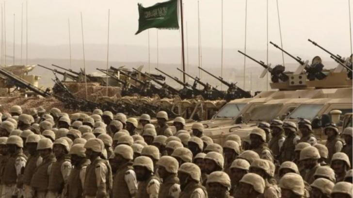 Arabia Saudita y 33 países islámicos le declaran la guerra al EI