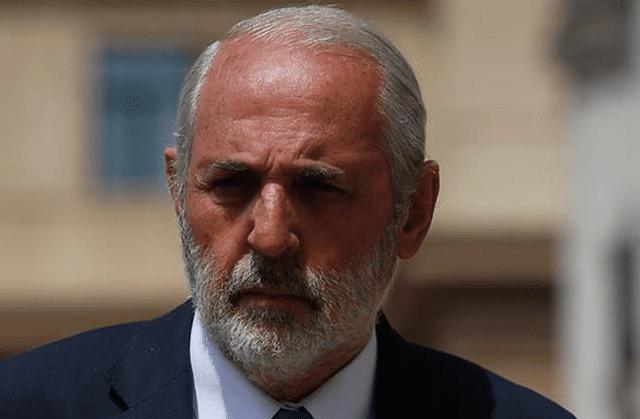 Abott designa a Fiscal Regional Metropolitano Sur  para llevar la investigación contra magistrados de Rancagua