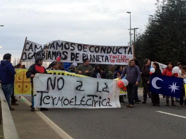 marcha-contra-hidroeléctricas