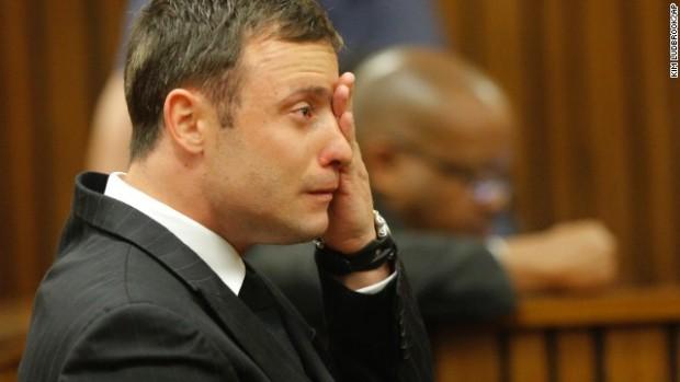 Pistorius es condenado por asesinato y tendrá que volver a prisión
