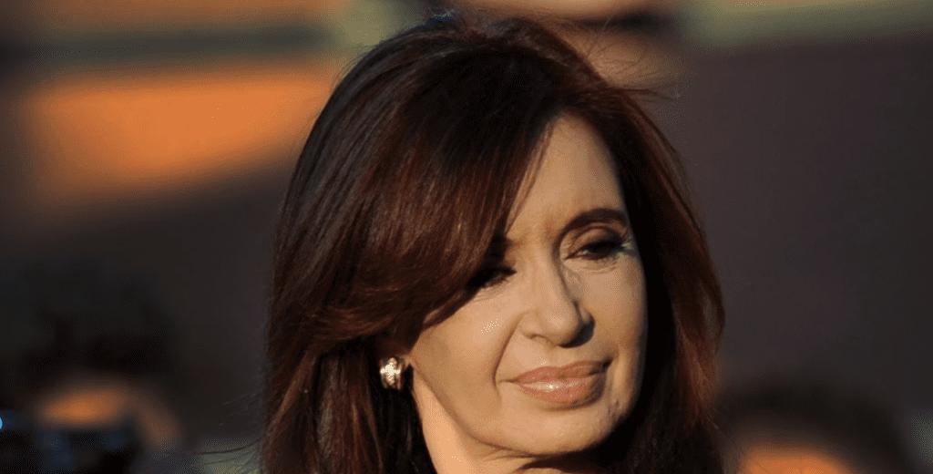 Argentina: Cristina Kirchner será precandidata a senadora por Buenos Aires