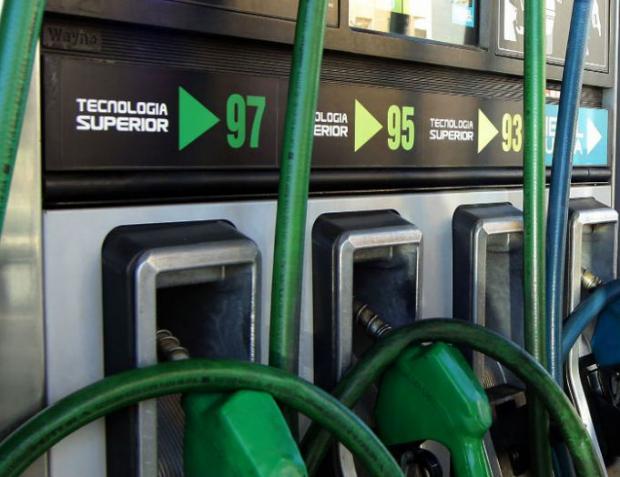 Bencinas, Diésel y Gas Licuado siguen a la BAJA