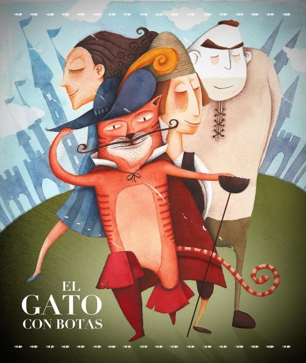 GatoconBotas