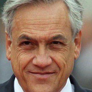 Sebastián Piñera, ex Presidente de la República y precandidato presidencial