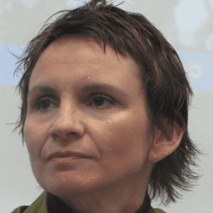Carolin Tohá, ex presidenta del PPD