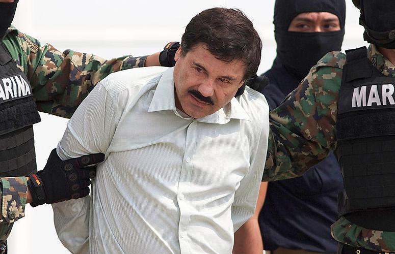 """Caso """"El Chapo"""": México inicia oficialmente proceso de extradición a EEUU"""
