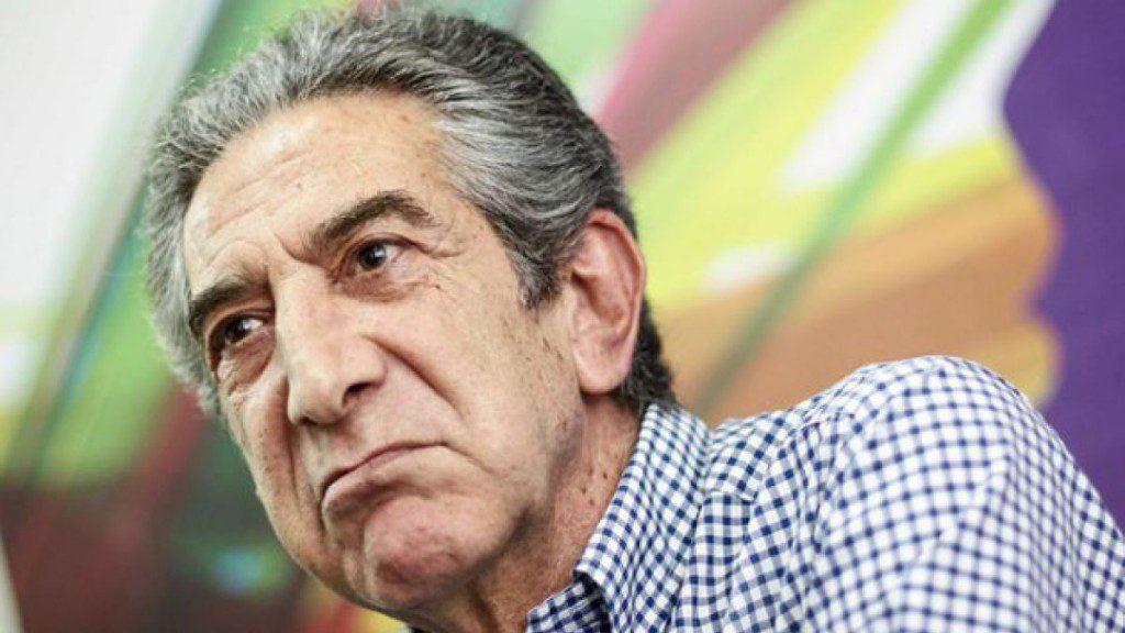 Tarud exige nota de protesta a Argentina por incumplir límites territoriales en Campos de Hielo