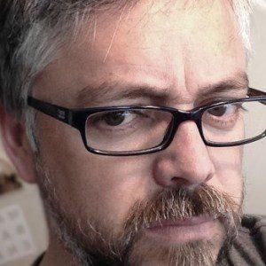 Jorge Baradit, escritor