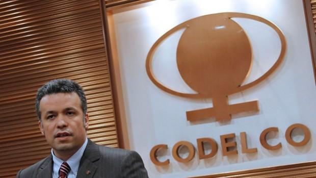 Presidente directorio de Codelco, Oscar Landerretche, es partidario de derogar la Ley Reservada del Cobre, pero a título personal.