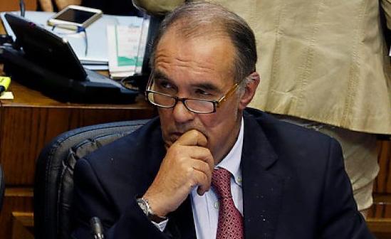 """Orpis considera """"desproporcionada"""" y un """"linchamiento"""" la pena de 21 años que solicita la Fiscalía"""