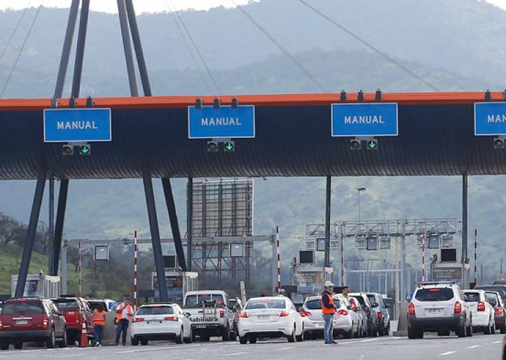 13 personas murieron el fin de semana en carreteras
