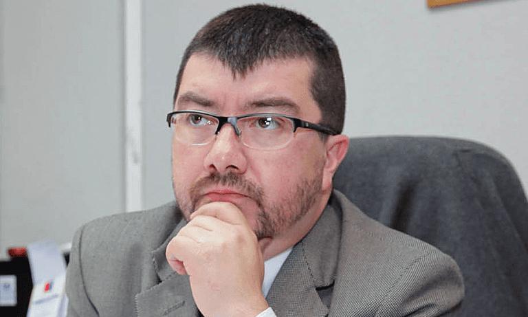 Fiscal Moya hace gravísimas denuncias que remecen al Estado