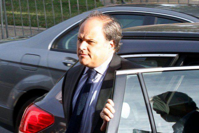 Caso Caval: Entidad que fiscaliza a síndicos presenta denuncia contra Herman Chadwick