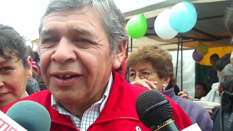 Cerro Navia: Apoquindo, Las Hualtatas y Vitacura también estarán entre sus calles