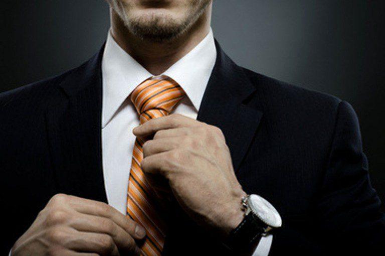 Hombres: Tutorial GQ de corbatas