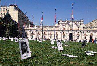 Sustitución de pena a condenados por delitos de lesa humanidad gravemente enfermos: Comisión de Constitución comenzará estudio de la norma