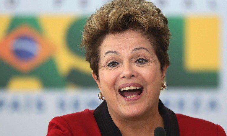Presidenta Dilma Rousseff inicia este mediodía agenda oficial a Chile