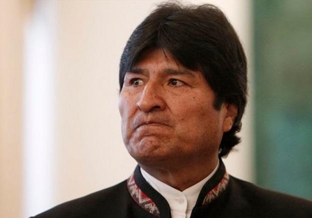 """Evo responde por medidas anunciadas por Chile: """"Es una política de escarmiento rencoroso"""""""
