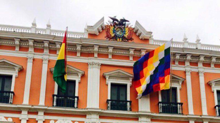 Bolivia ha perdido más de 1 millón de Km2 y con quien más ha perdido es con Brasil y Argentina