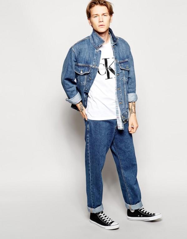 Despidete De Los Skinny Jeans Porque Vuelve La Moda De Los 90 S Infogate