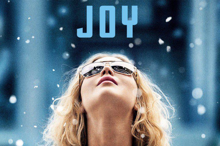 """Estrenos Cine: """"Joy, El nombre del Exito"""""""